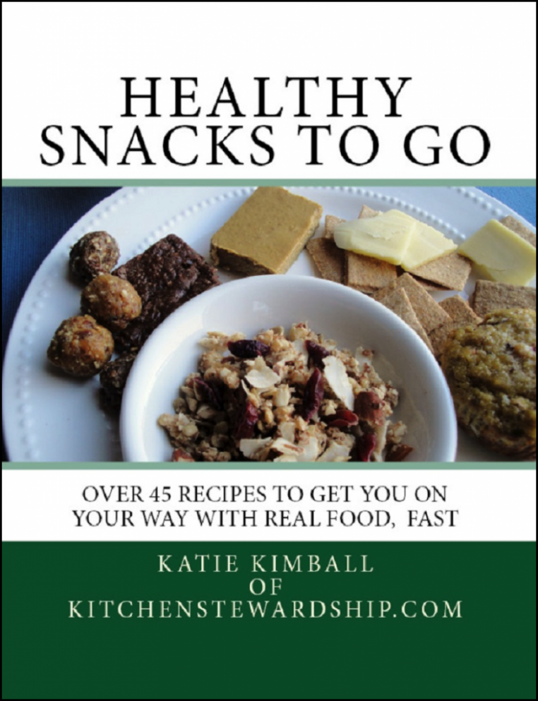 Healthy Snacks To Go: Your Go-To Source For Healthy Snack ..