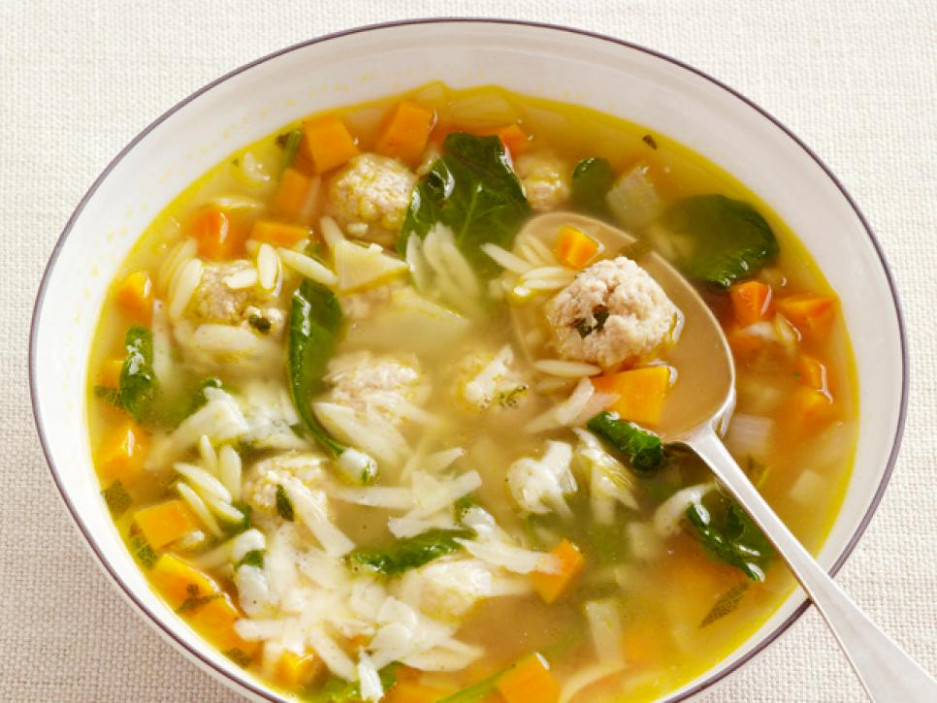 Healthy Soup Recipes : Food Network | Food Network - recipes of healthy soups