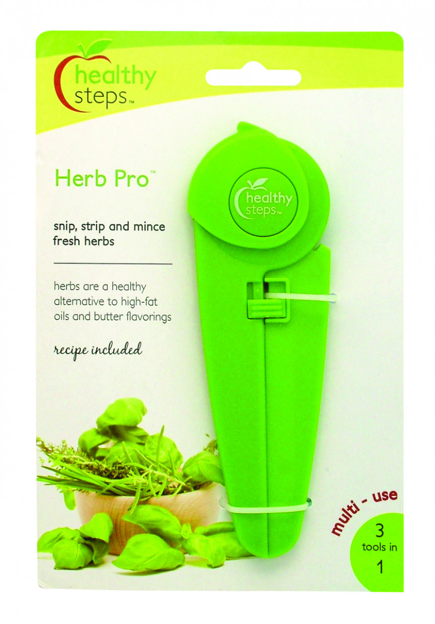 Healthy Steps Herb Pro - healthy steps nutrition recipes