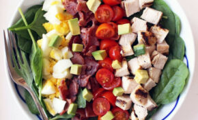 Healthy Summer Salad Recipes | POPSUGAR Fitness Australia