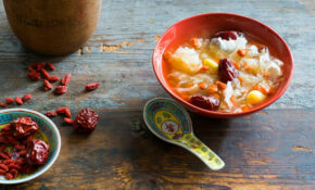 Healthy Sweet Congee – Healthy Recipes Sweet