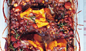 Healthy Sweet Potato Recipes | Jamie Oliver – Recipes Sweet Potatoes Healthy