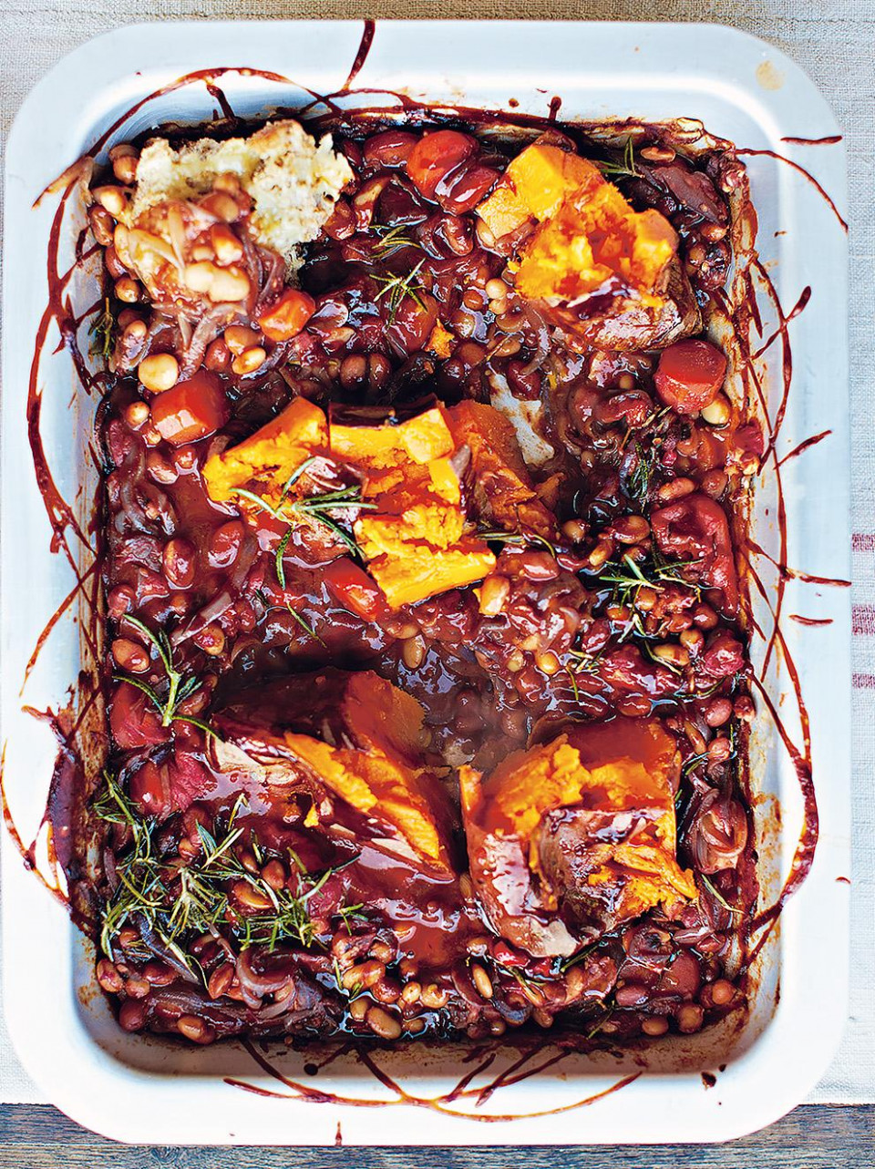 Healthy Sweet Potato Recipes | Jamie Oliver - Recipes Sweet Potatoes Healthy