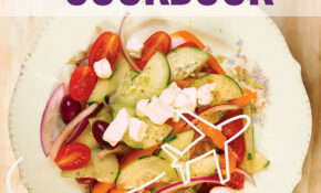 Healthy Teen Cookbook: Around The World In 15 Fantastic ..