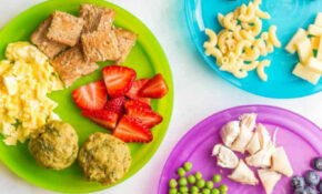 Healthy Toddler Finger Food Ideas – Family Food On The Table – Healthy Recipes Ideas