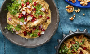 Healthy Turkish Recipes That Will Transport You To Istanbul ..