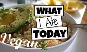 Healthy Vegan Recipes – Detox + Refresh For The New Year ..