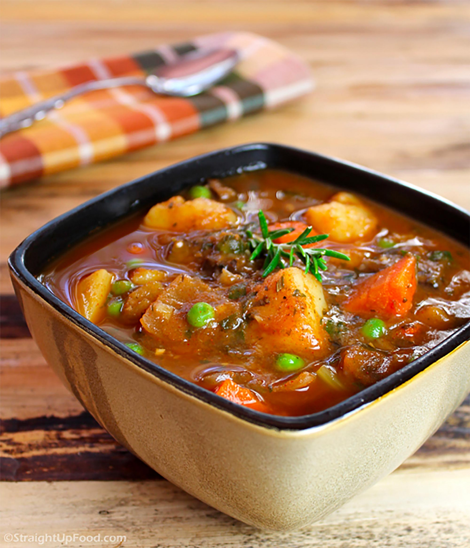 Healthy Vegan Winter Soup Recipes to Keep You Warm This Winter - winter soup recipes vegetarian