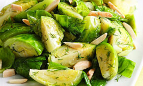 Healthy Vegetable Side Dish Recipes – EatingWell – Healthy Vegetable Recipes