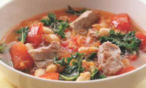 Healthy Vegetable Soup Recipes – EatingWell – Healthy Recipes Soup