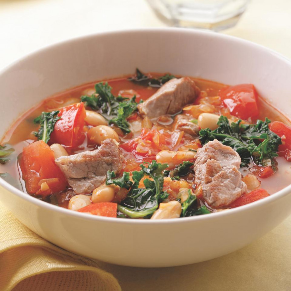 Healthy Vegetable Soup Recipes - EatingWell - healthy recipes soup