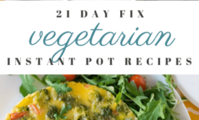 Healthy Vegetarian Instant Pot Recipes – Carrie Elle – Vegetarian Recipes For The Instant Pot