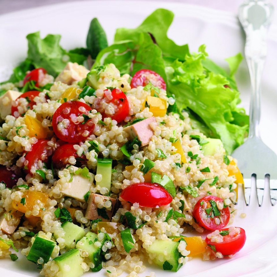 Healthy Vegetarian Recipes - EatingWell - healthy dinner recipes vegetarian