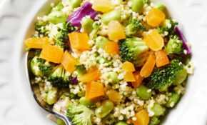 Healthy Vegetarian Recipes – EatingWell – Vegetarian Recipes Healthy Dinner