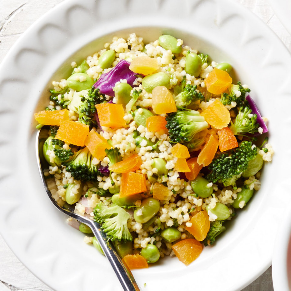 Healthy Vegetarian Recipes - EatingWell - vegetarian recipes healthy dinner