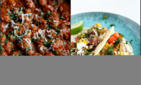 Healthy Vegetarian Recipes – Healthy Slow Cooker Recipes