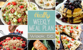 Healthy Weekly Meal Plan #15 – Yummy Healthy Easy – Healthy Recipes Kitchenaid Mixer