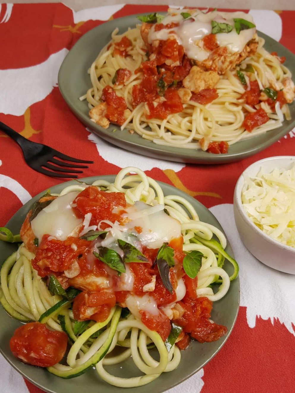 Healthy Zoodles Recipes   Food recipes, Zoodle recipes ..