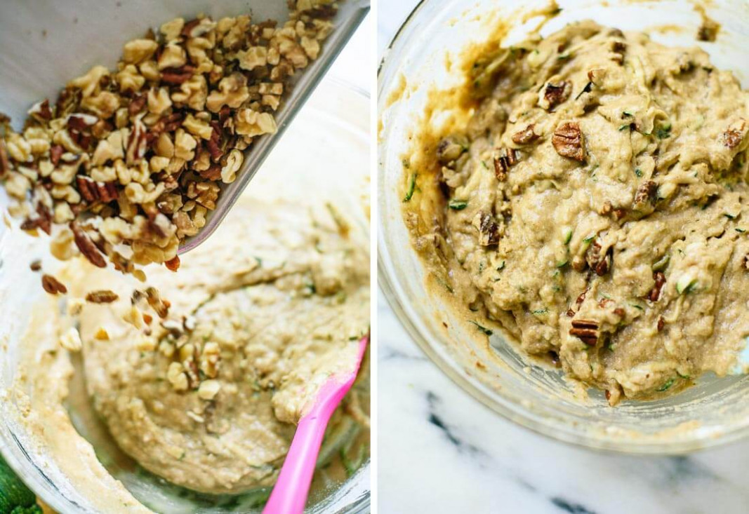 Healthy Zucchini Bread Recipe - Cookie And Kate - Healthy Zucchini Bread Recipes