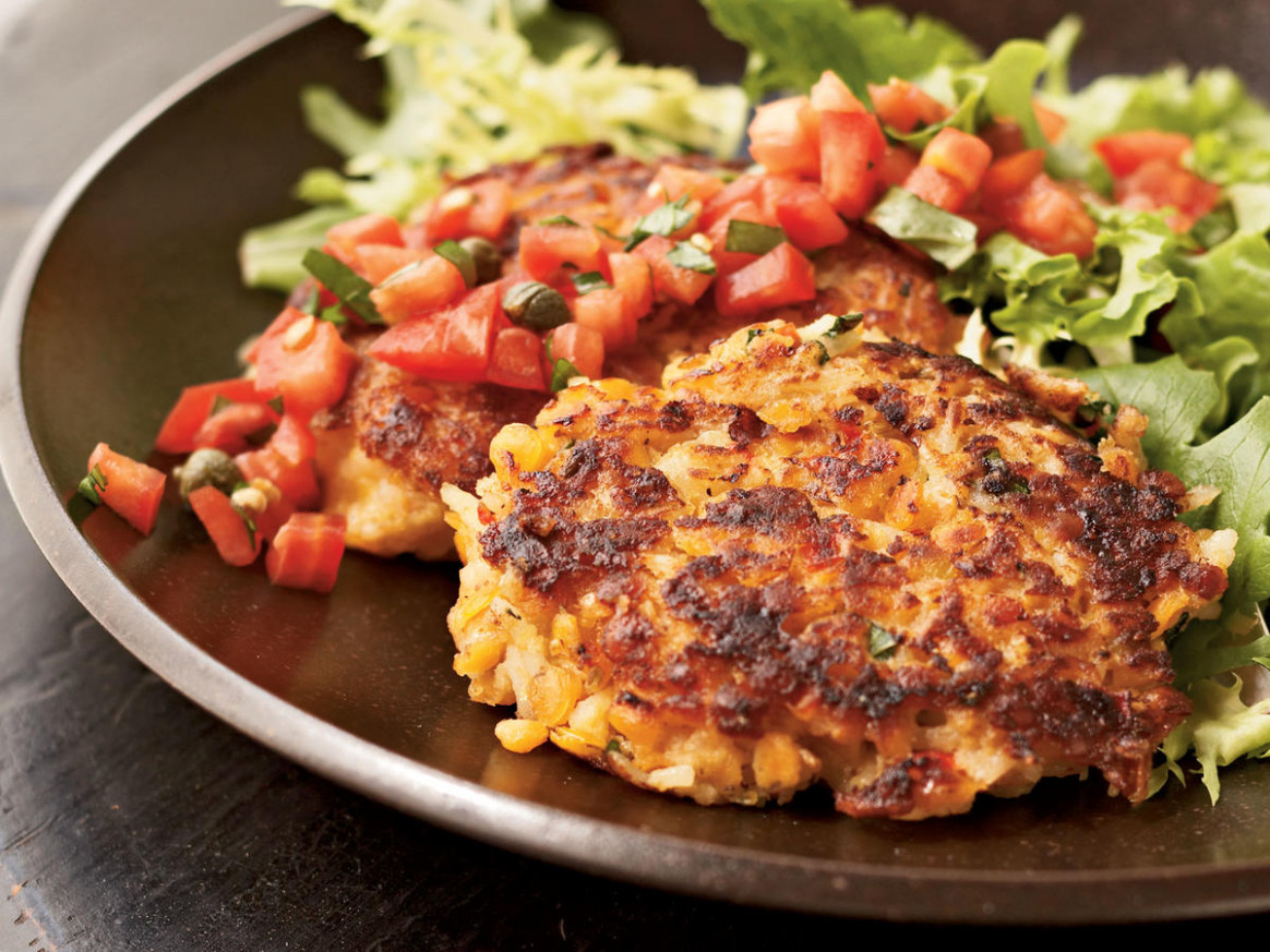 Heart-Healthy Vegetarian Recipes - Cooking Light - healthy and vegetarian recipes
