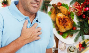 Heartburn Diet: Prevent Acid Reflux Symptoms With These ..