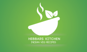 Hebbars Kitchen – Indian Veg Recipes | Vegetarian Indian ..