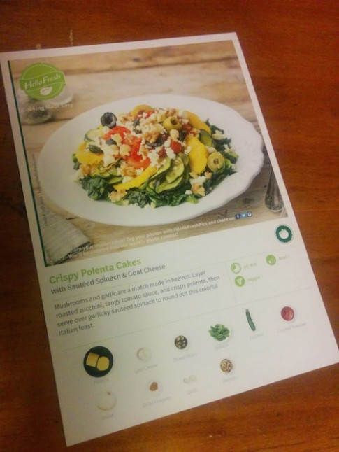 Hello Fresh Review: Healthy Prepared Meal Delivery - healthy recipes hello fresh