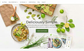 HelloFresh Review – Why I Tried HelloFresh (and Loved It ..