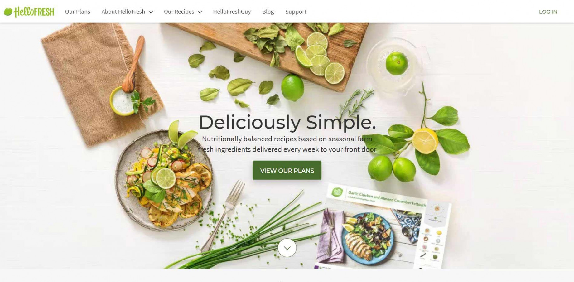 HelloFresh review - Why I tried HelloFresh (and loved it ..