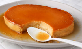 Heny Sison's Leche Flan Recipe: Tips On How To Make Leche Flan – Filipino Food Recipes With Pictures And Procedures