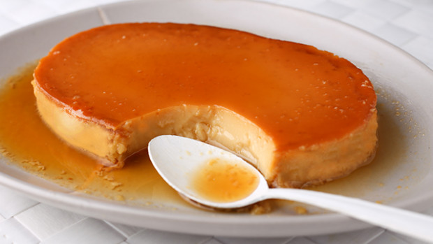 Heny Sison's Leche Flan Recipe: Tips on How to Make Leche Flan - filipino food recipes with pictures and procedures