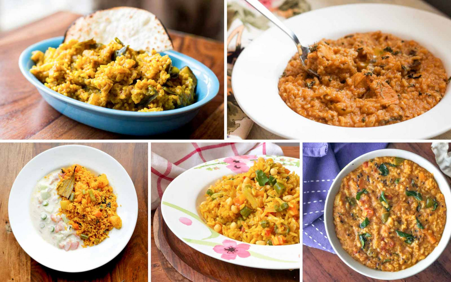 Here Are 13 Easy & Delicious One Pot Rice Recipes For Dinner ..