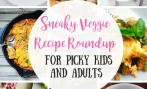 Hidden Vegetable Recipes for Picky Eaters | 11 Day Fix ...