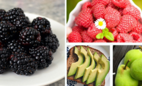 High Fiber Foods: The 16 Best (And Most Surprising) Foods ..