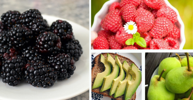 High-Fiber Foods: The 16 Best (And Most Surprising) Foods ..