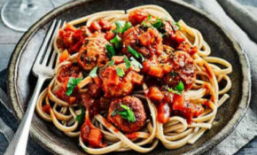 High-protein dinner recipes   BBC Good Food