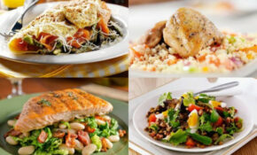 High Protein Foods And Recipe Ideas – Goodtoknow – Food Recipes High In Protein