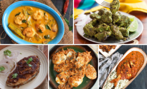 High Protein Indian Non Vegetarian Recipes For Body Building ..