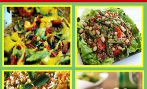 High Protein Low Calorie: Vegetarian Recipes Ebook By Healthy Recipes –  Rakuten Kobo – Recipes Low Calorie Vegetarian