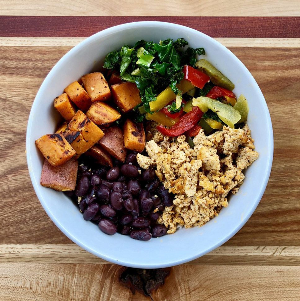 High-Protein Vegan Meal Ideas | Shape