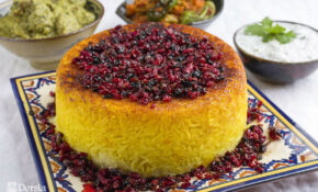 History Of Persian Food (Iranian Cuisine) – Persia Advisor – Persian Food Recipes