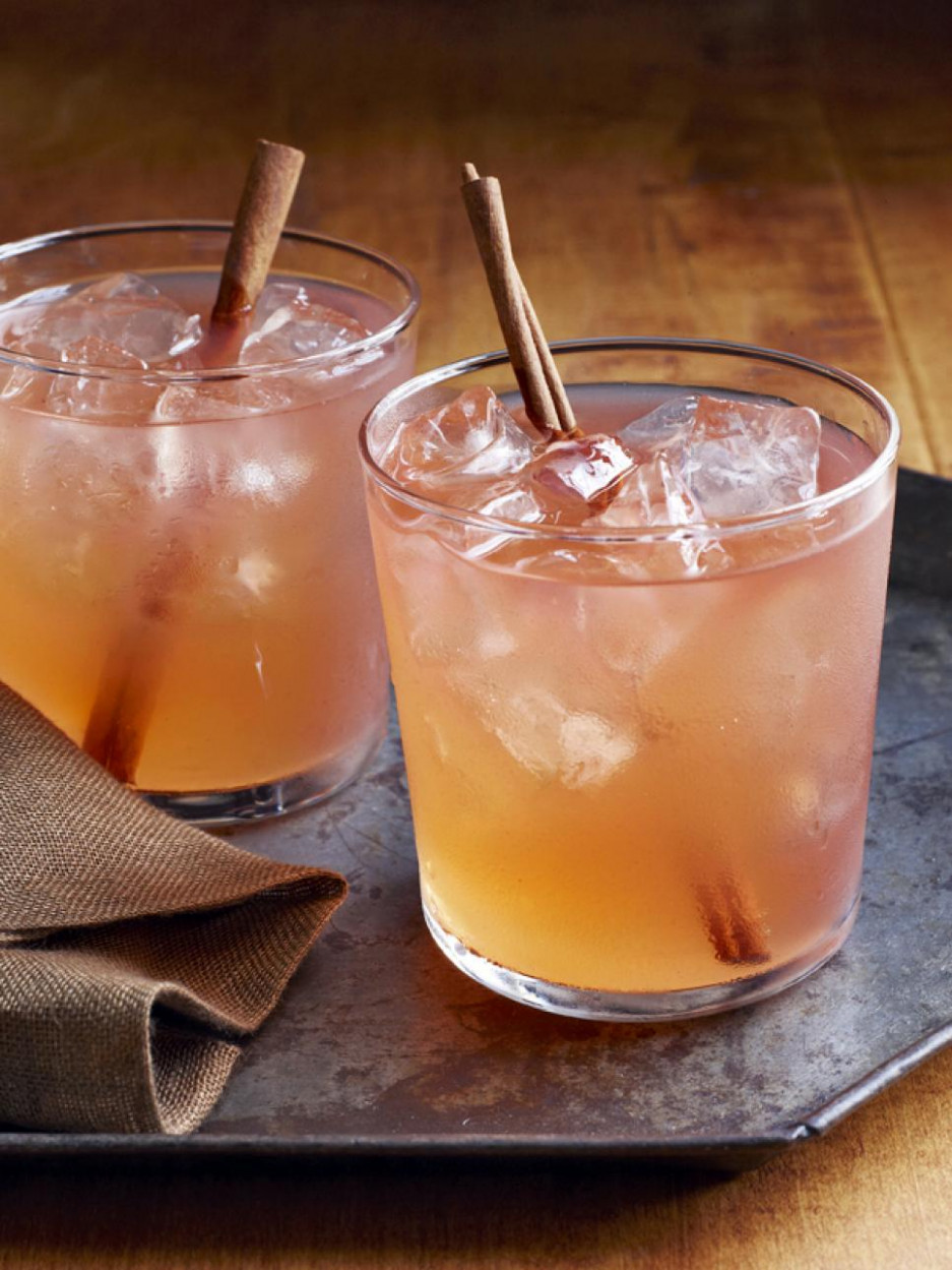 Holiday Cocktail & Drink Recipe Ideas : Food Network ..