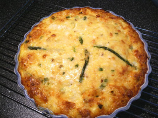 Holiday Crustless Crab Quiche Recipe - Genius Kitchen - recipes vegetable casseroles healthy