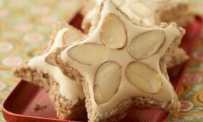 Holiday Nut And Spice Cookies : Food Network | Recipes ..