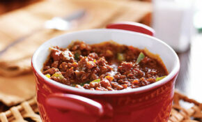Home Canned Chili Recipe – Real Food – MOTHER EARTH NEWS – Recipes Using Tinned Food