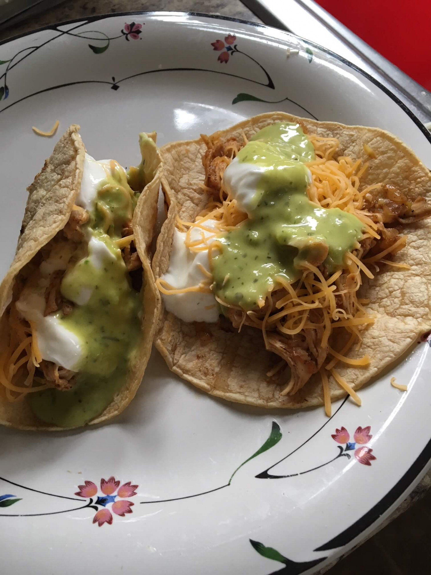 Homemade Chicken Tacos Under 15 Calories | MKE Food Critic - chicken recipes under 500 calories