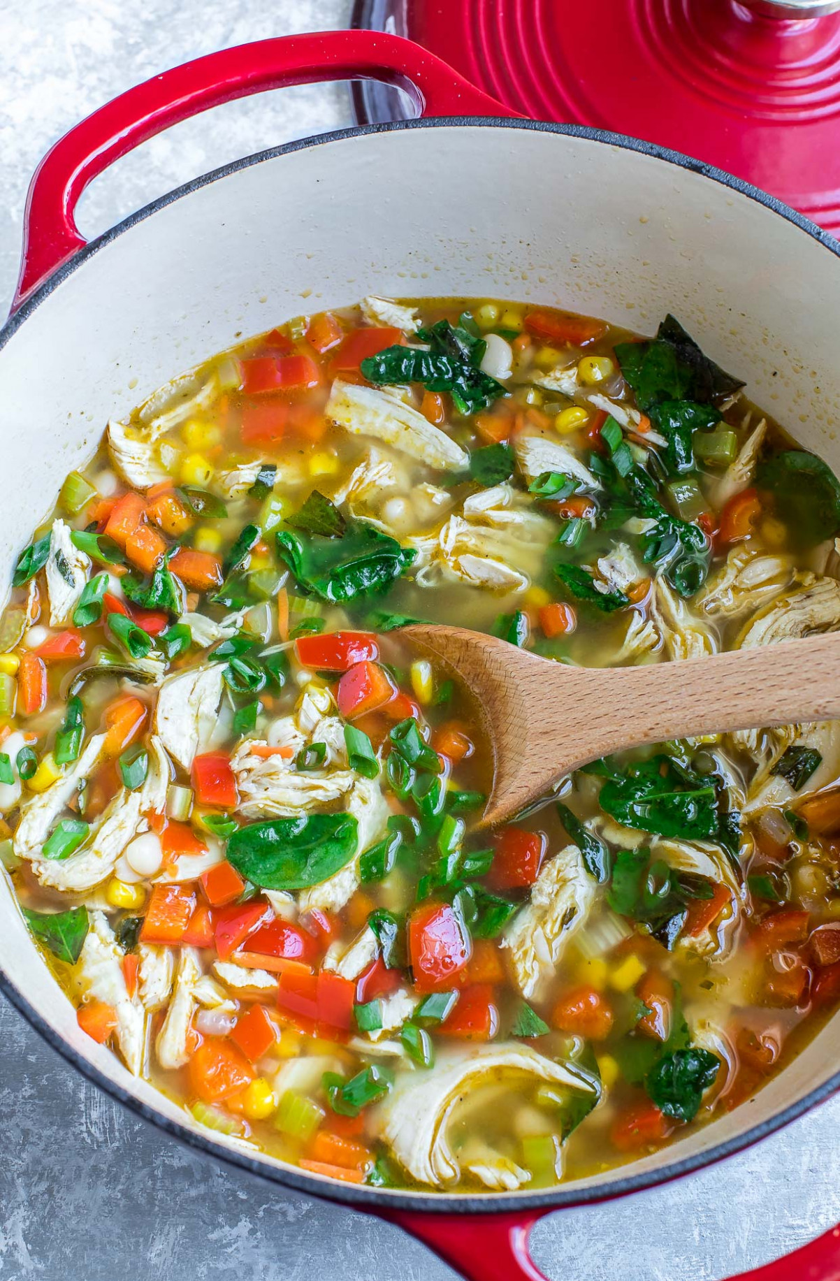 homemade chicken vegetable soup from scratch - best homemade chicken vegetable soup recipes