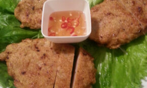 Homemade Fish Cakes – Recipes In Food Processor