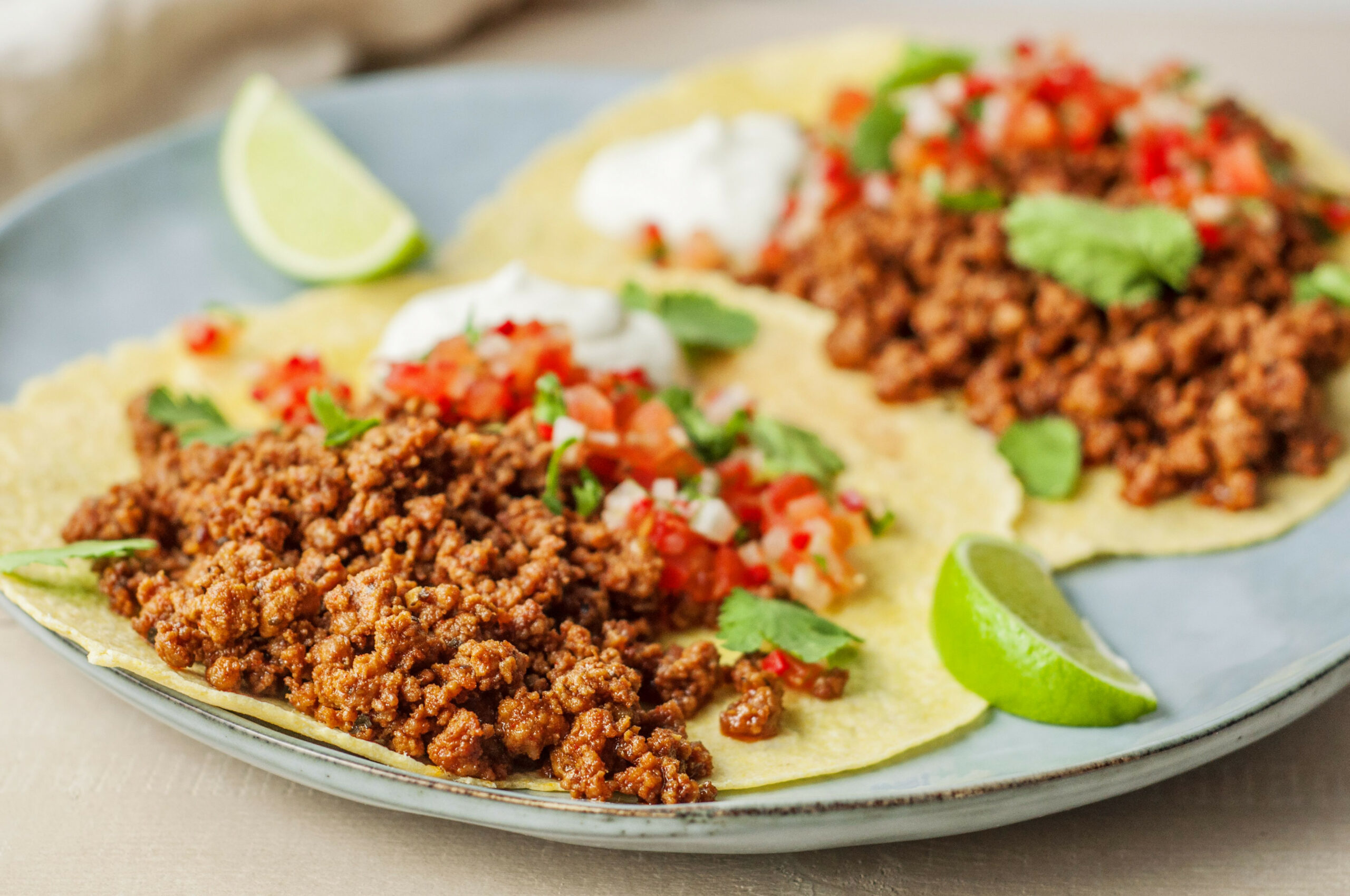 Homemade Mexican-Style Chorizo - mexican recipes dinner