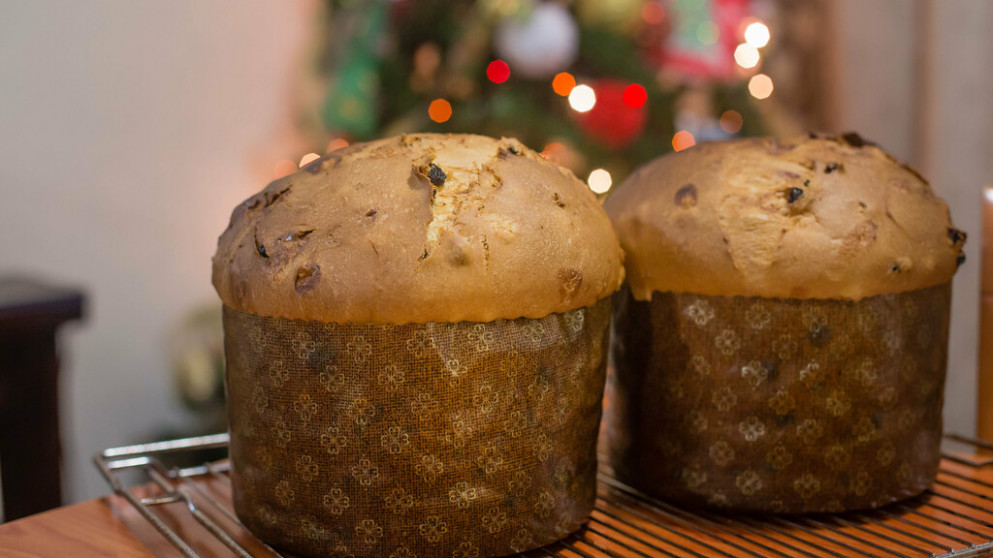 Homemade Panettone IMG_2509 - brazilian food recipes